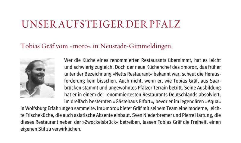 Aufsteiger der Pfalz