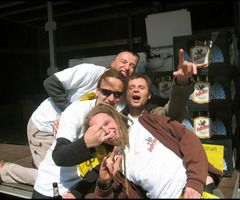 3. Schweriner Bierkastenrennen
