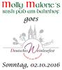 Molly Malone´s goes Weinlesefest in Neustadt / Weinstrasse