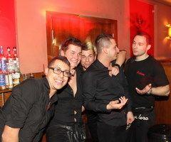 Dj Akki & Friends X-mas Party