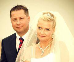 Wir gratulieren Anita + Andre zur Hochzeit