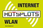 HOTSPLOTS - Gratis Internet ohne Registrierung