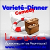 Comedy-Dinner SA 11.März 2017