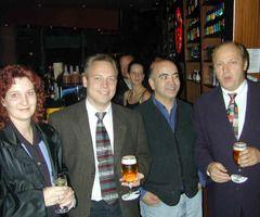 Eröffnung des Bolero Braunschweig