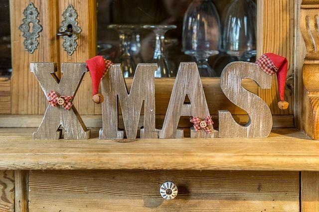 Dem Weihnachtstrubel entfliehen Am 1. und 2. Weihnachtsfeiertag zu H'manns!
