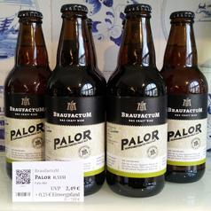 PALOR Hopfenbetontes Pale Ale (2,49€)