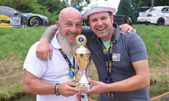 Bergrennen in Hilter Borgloh 06.+07.08.2016 E-Mobil Cup