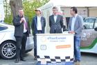 eTour Europe war wieder zu Gast