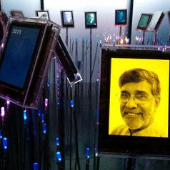 Ashoka Fellow bekommt Friedensnobelpreis
