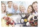 Jeden 1. Sonntag im Monat: Familienbrunch im Löwenbräu am Gendarmenmarkt
