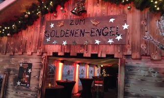 Alstätter Adventsmarkt 2017 Zum Goldenen Engel