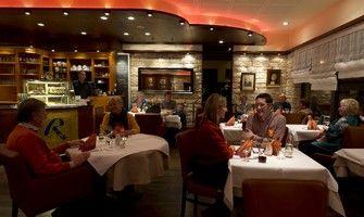Hotel Restaurant Café Rheingold