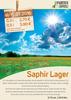 Saphir Lager