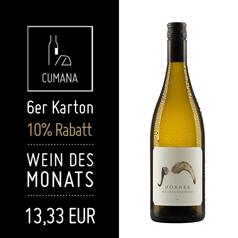 2014 Widder Weissburgunder Hörner Pfalz (13,33 €)