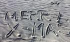 +++ Schon an Weihnachten gedacht? +++