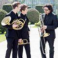 Ardenti Brass