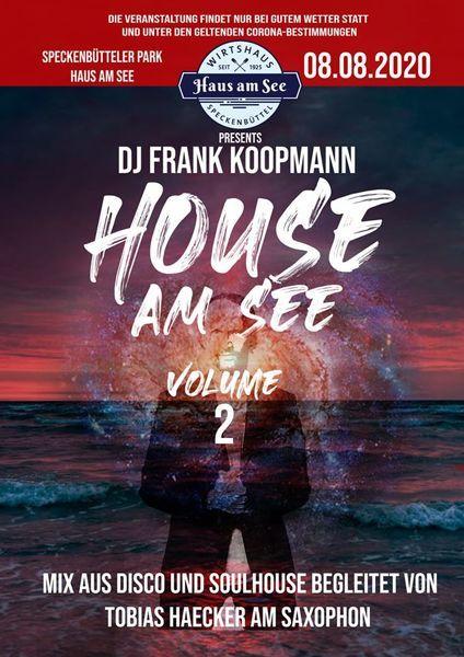 House am See Vol.II