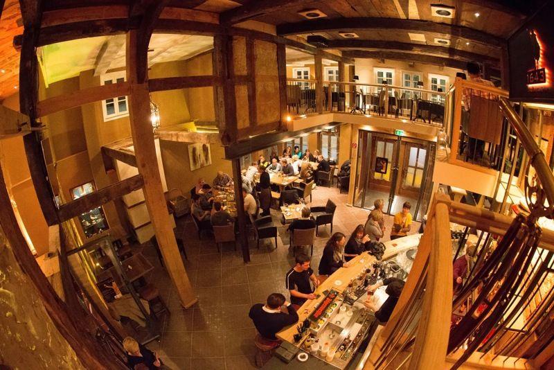 Restaurant 1643 Rietberg