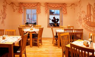 Rundgang Restaurant