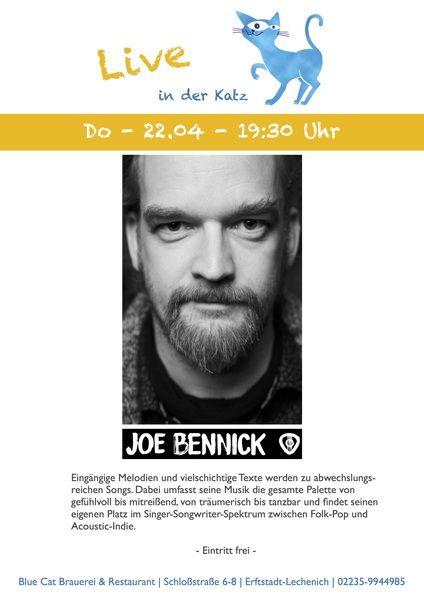 22.04._Joe Bennick