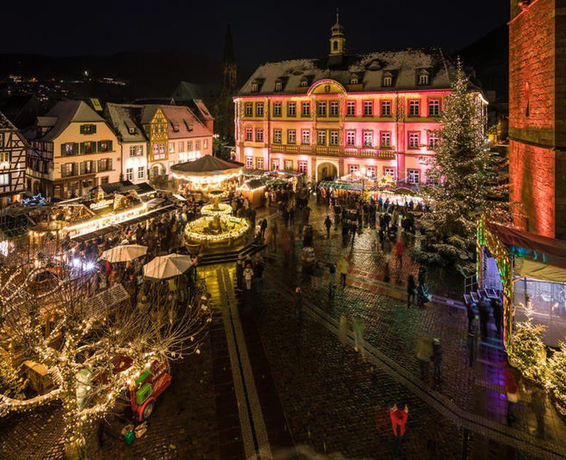 Weihnachtsmarkt der Kunigunde