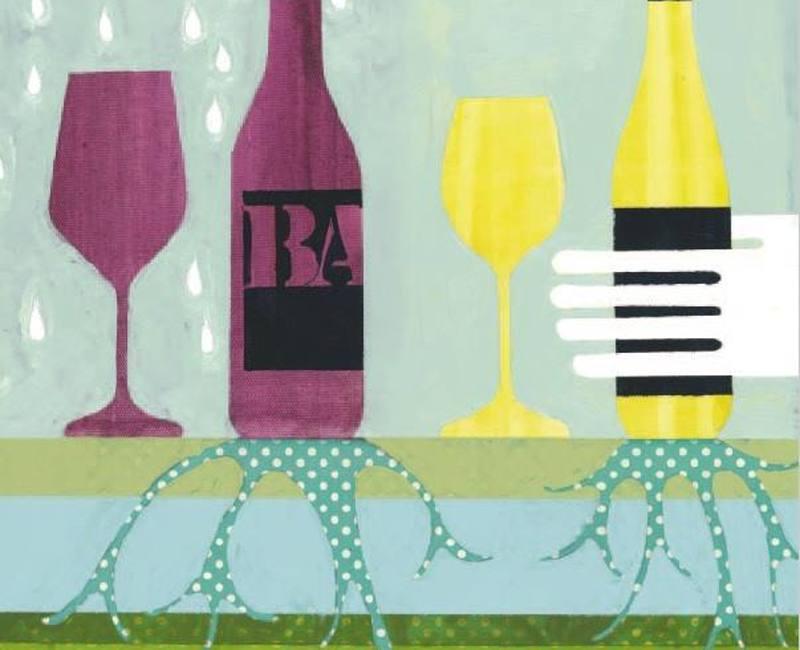 WineFESTival Barolo & Riesling - Große Weinlegenden des Terroirs