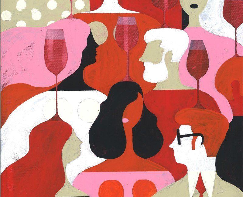 WineFESTival Eröffnungskonzert mit After-Concert-Party