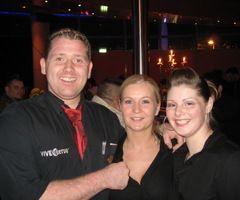 6 Jahre Bolero Braunschweig Party