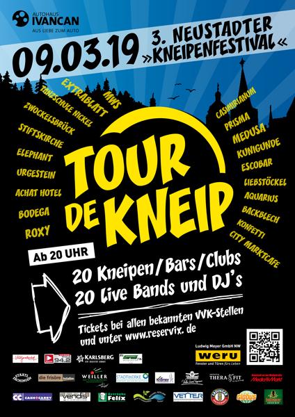 Tour de Kneip