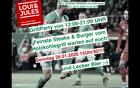 Sonntag 26.01.2020 Werder GrillParty von 12:00-21:00 UHR