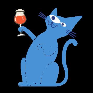 BlueCat6 Tasting