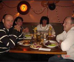 7. Geburtstag des Bolero Lübeck