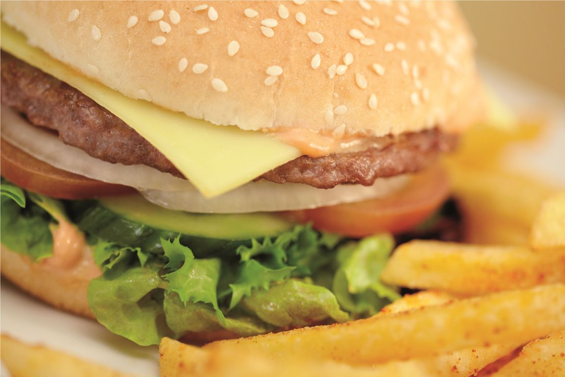 Burger Schwerin