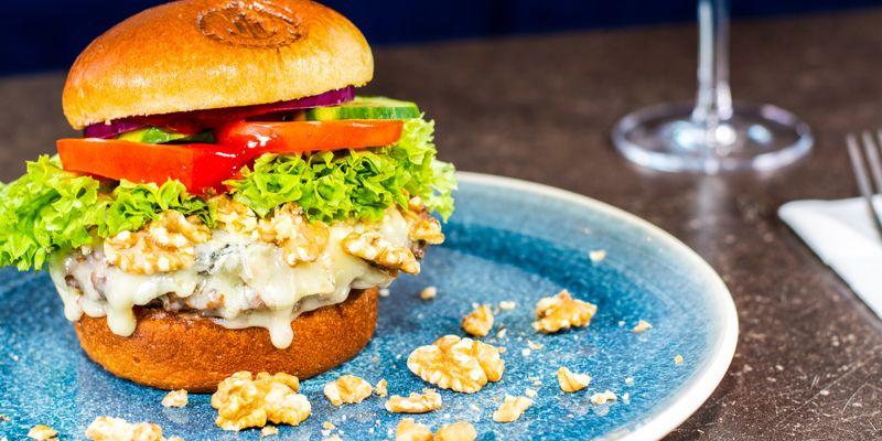 Hansekai Burger Menü für nur 11,90€