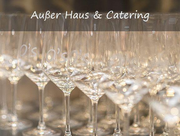 catering-ausserhaus