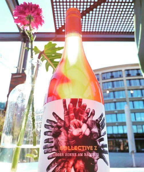Tag des offenen Weines Frankfurt