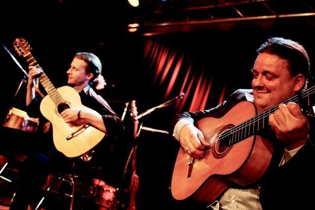 Don Mendo Guitar-Duo Pressefoto R. Furtwängler