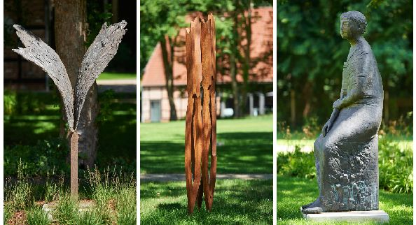 Dreierbild 3_Skulpturengarten
