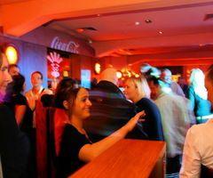 Party zum 7. Geburtstag des Bolero Duisburg