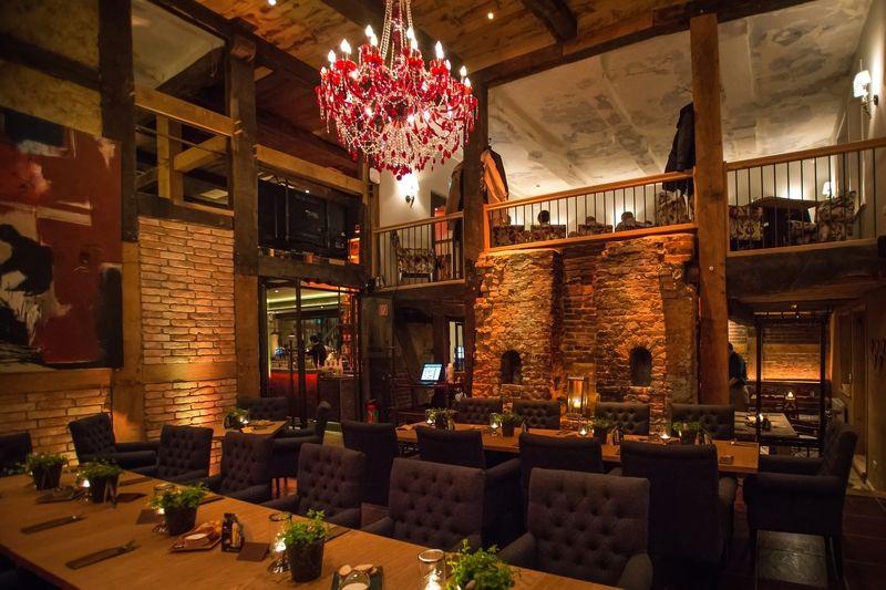 Restaurant Riedberg