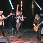 Festival 2016 - Jethro Tull's Ian Anderson