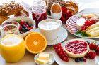 Frühstück - Nicht nur für Hotelgäste