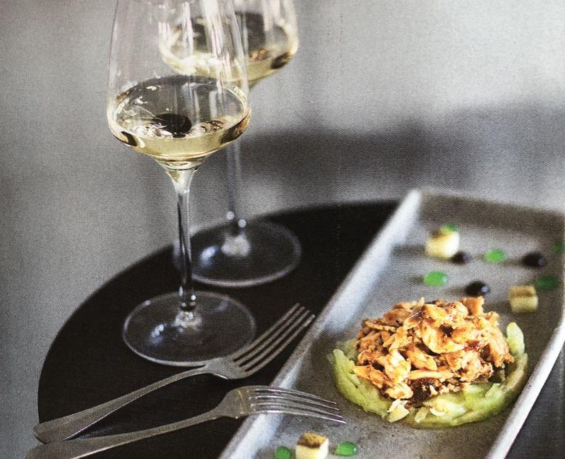 Feinschmecker moro-Restaurant