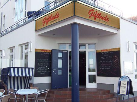 Restaurant Wangerooge Auf Der Promenade Im Kaiserhof Moin