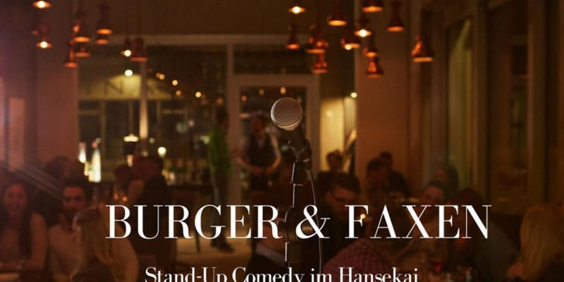 Burger & Faxen
