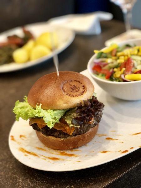 Hansekai Burger Menü für nur 9,90€