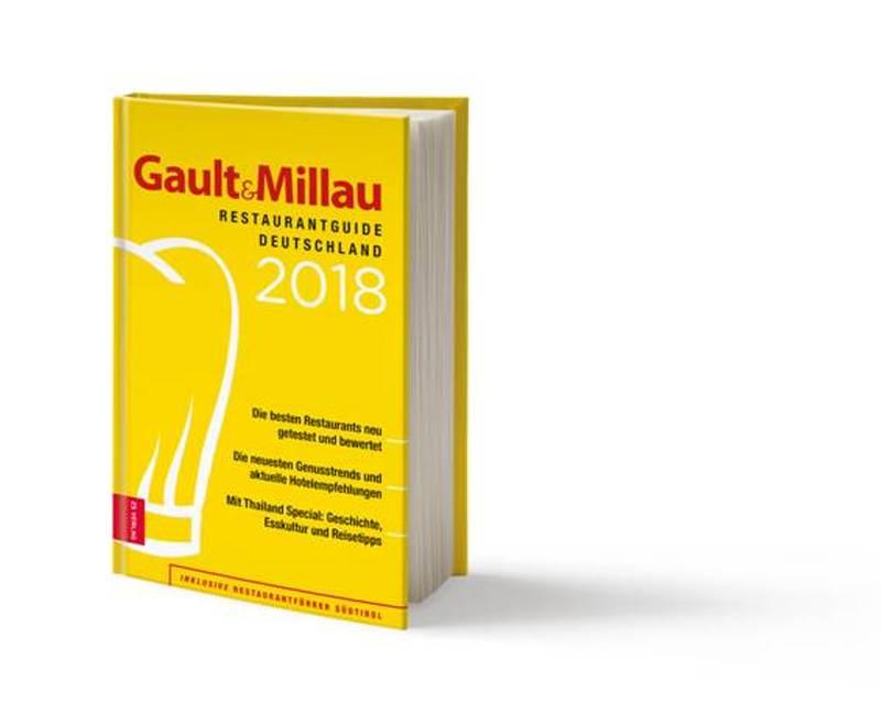 Gault&Millau 2018