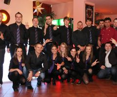 Silvesterparty 2011