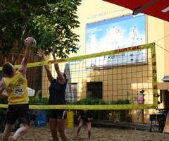 Bolero Schwerin Beachvolleyball 2012