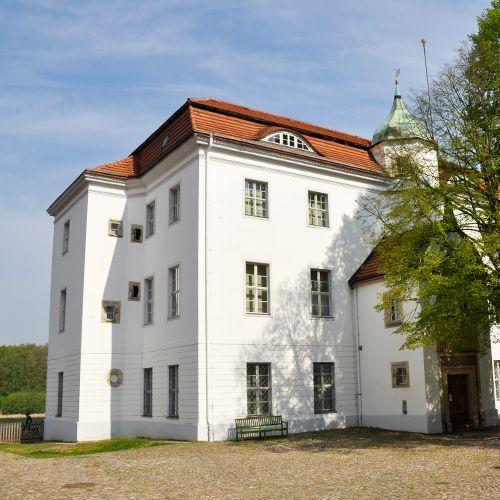 Das Jagdschloss